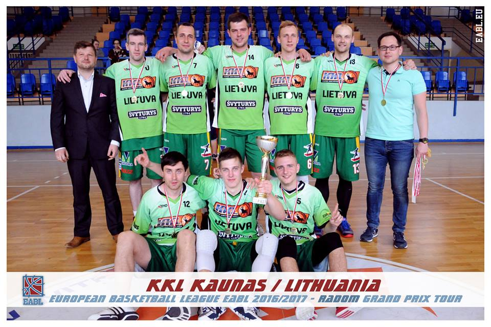 KKL Kaunas