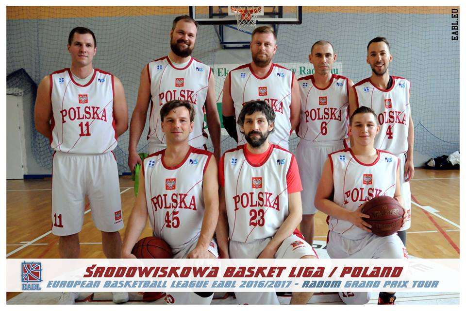 Srodowiskowa Basket Liga (POL)