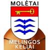MELINGOS KELIAI