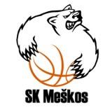 SK Meškos netinkamas