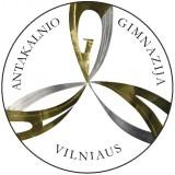 Vilniaus Antakalnio Gimnazija