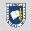 Vilniaus Fabijoniškių vidurinė mokykla 10 klasė