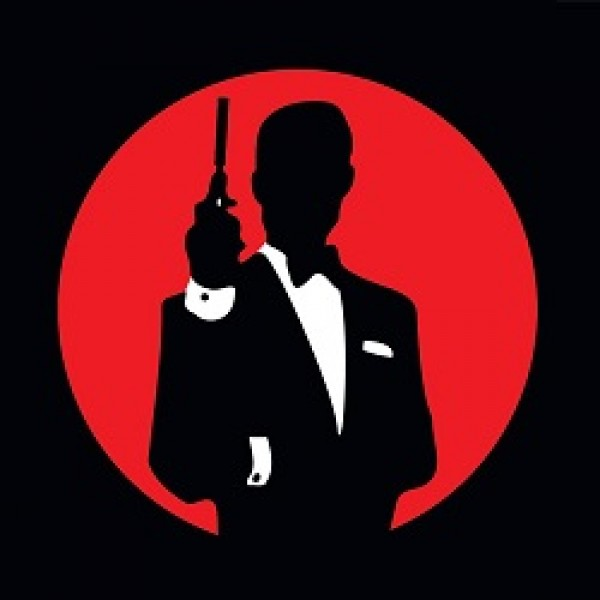 Agentai 007