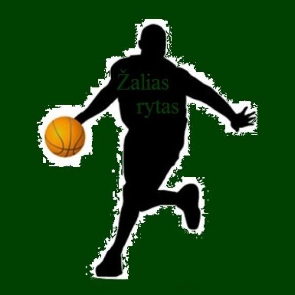 Žalias Rytas