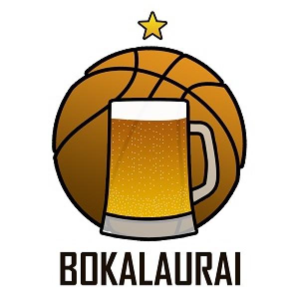 BC Bokalaurai