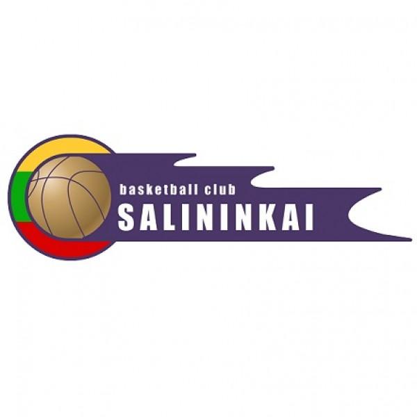 BC Salininkai