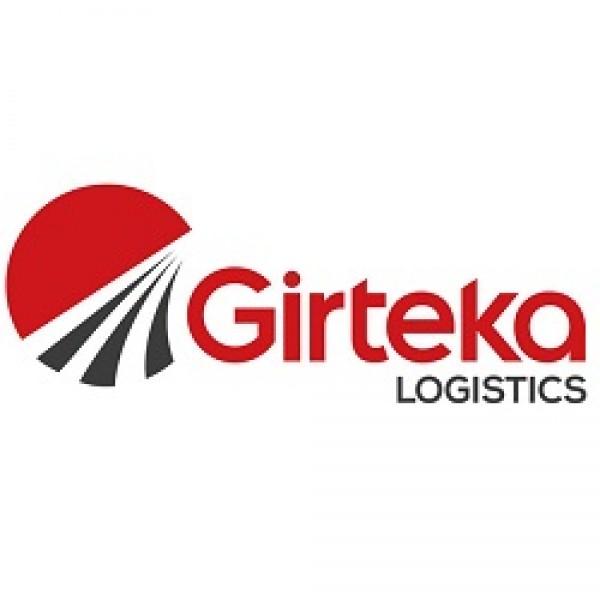 Girteka Logistics