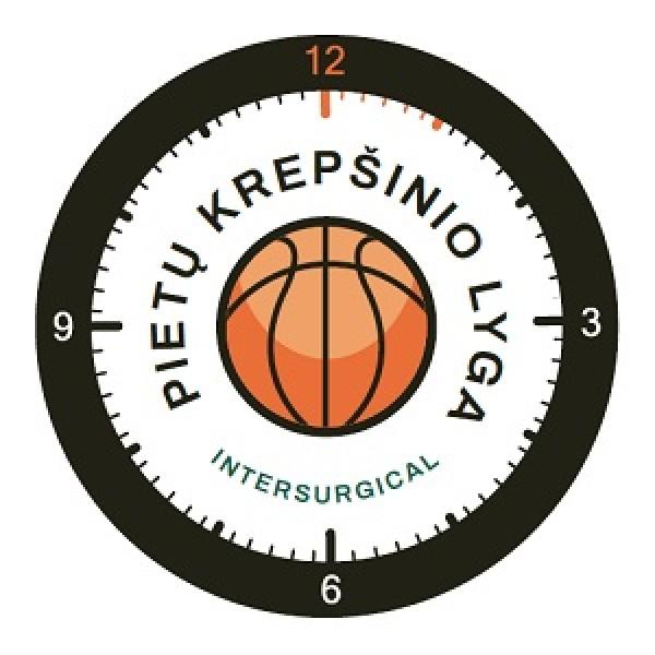 Intersurgical Pietų Krepšinio Lyga  (IPKL)