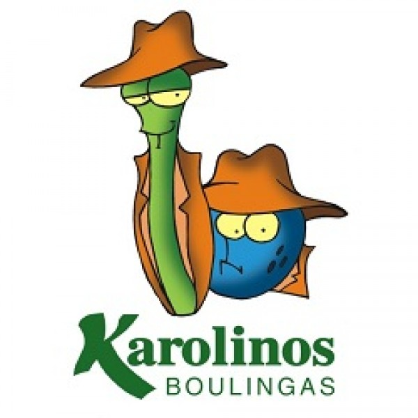 Karolinos boulingas / kegliai.lt