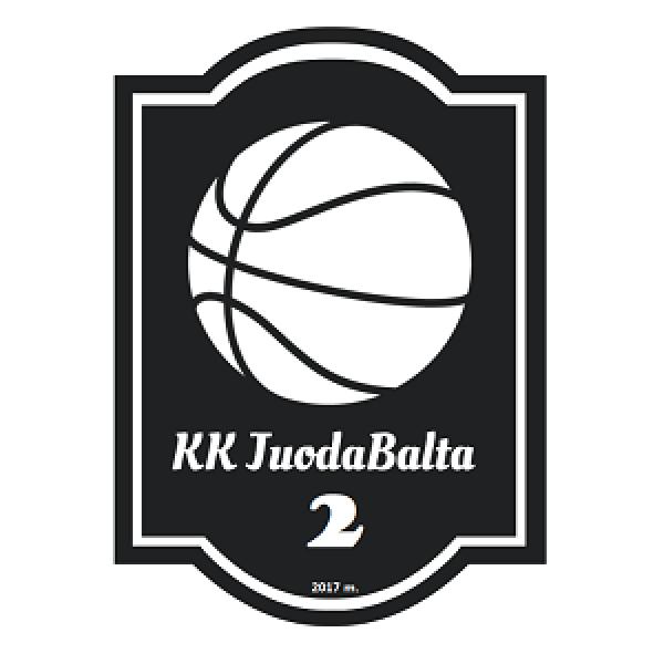 KK Juoda Balta 2