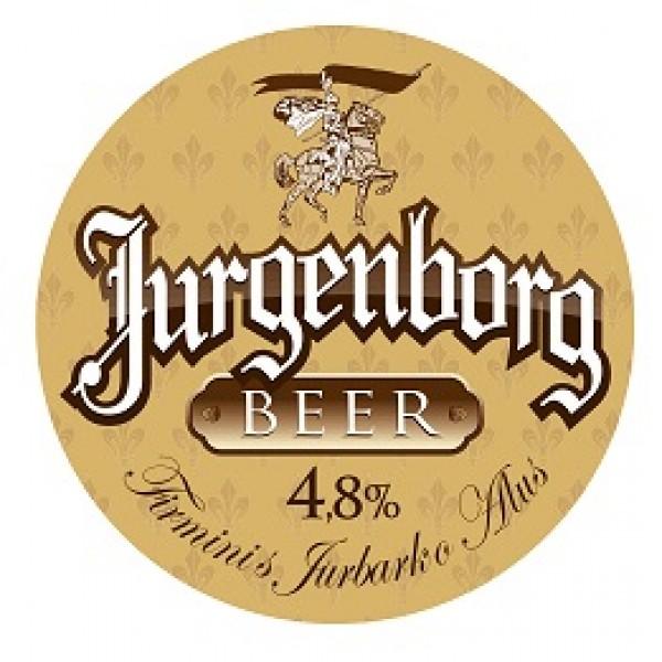 KK Jurgenborgas