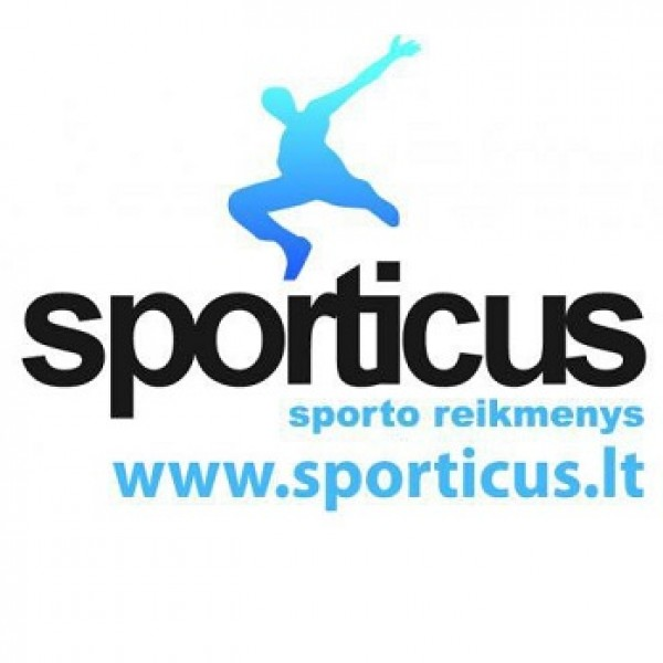 Sporticus.lt / PAGD