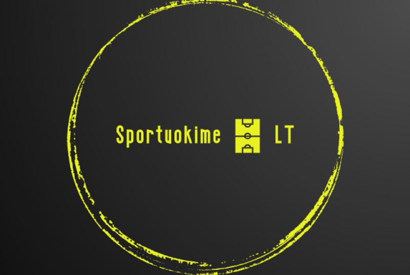 Sportuokime LT