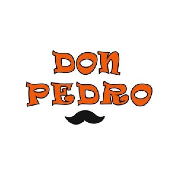 VK Don Pedro užkandinė